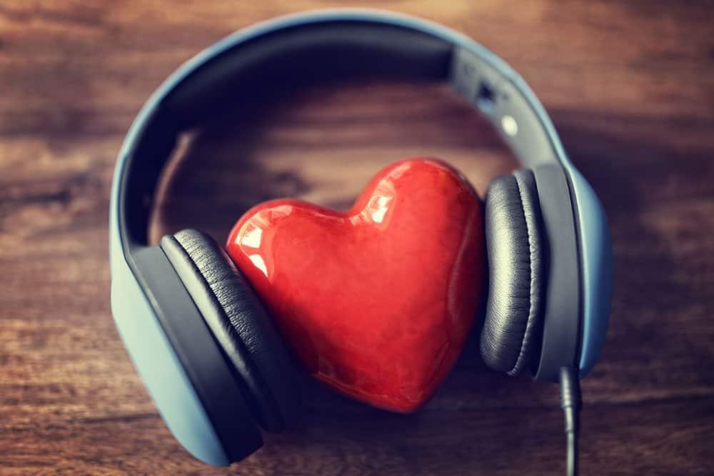 μουσική και δημιουργικότητα
