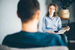 Ψυχολόγος , ψυχοθεραπευτής Κατερίνη